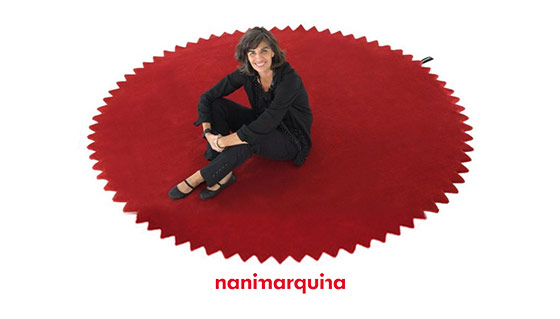 in barcelona spain u well known industrial designer rafael marquina has a daughter named nani she would grow to continue her fathers design legacy while